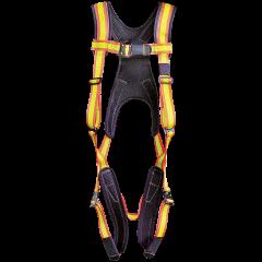 Super Anchor Pro Series Hi-Vis Harness - Large