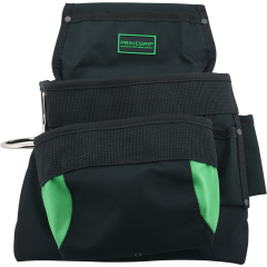 2-Pouch Tool Bag