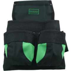 3-Pouch Tool Bag