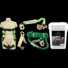 50' Fall Protection Kit