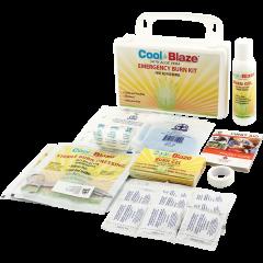 Cool Blaze Emergency Burn Kit