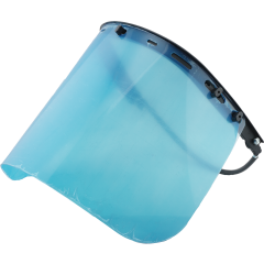Face Shield with Mount