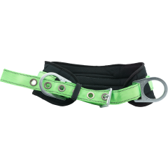 Support Belt with Comfort Padding - XLarge