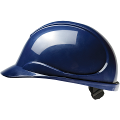 CSA Type 2 Hard Hat - Blue