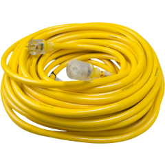 50' Extension Cord - 16/3