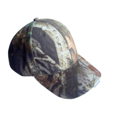 5 LED Camo Baseball Cap