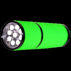 9 LED Glow-in-the-Dark Light