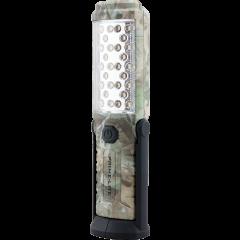 33 LED Camo Pivoting Worklight