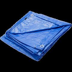 Blue Tarp - 10' x 15'