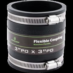 "3"" Flexible Coupling"