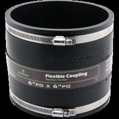 "6"" Flexible Coupling"