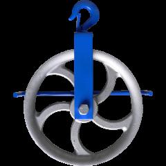 """12"""" Ginwheel with Hook"""