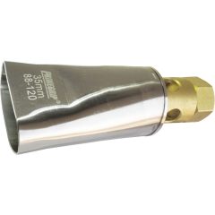 35mm Torch Head
